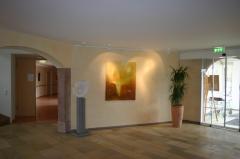 Foyer, Paracelsus Klinik Bad Liebezell Unterlengenhardtd