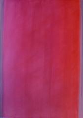 I 2016, Acryl auf Leinwand, 70x50 cm