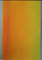 III 2016, Acryl auf Leinwand, 70x50 cm