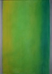IV 2016, Acryl auf Leinwand, 70x50 cm
