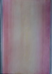 VII 2016, Acryl auf Leinwand, 70x50 cm
