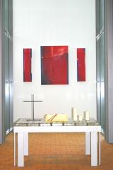 Altarraum Meerbusch Osterath