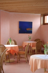 Cafe, Paracelsus Klinik Bad Liebezell Unterlengenhardt
