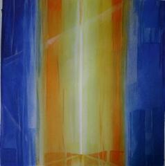 Auf der Suche nach dem Licht der Welt, 2008,